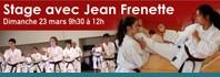 Stage Jean Frenette
